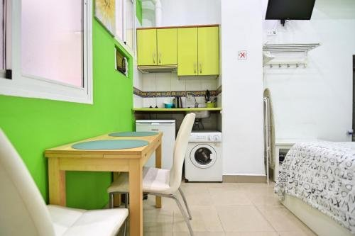 Apartamentos Marques De La Merced - фото 9