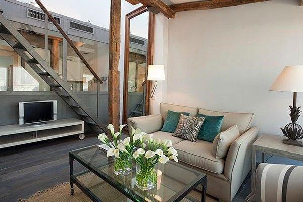 Spain Select Cava Alta Apartments - фото 21