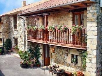 Гостевой дом «Posada La Herradura», Las Pilas