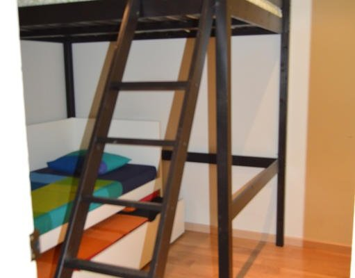 Cozy Apartment Near Sagrada Familia 21B - фото 6