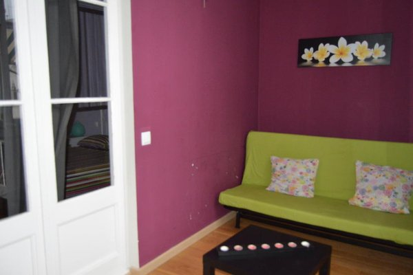 Cozy Apartment Near Sagrada Familia 21B - фото 3