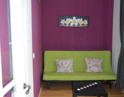 Cozy Apartment Near Sagrada Familia 21B - фото 4