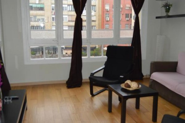 Cozy Apartment Near Sagrada Familia 21B - фото 5