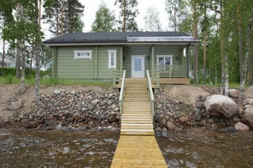 Saimaa Resort Sauna Villas - фото 18