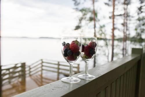 Saimaa Resort Sauna Villas - фото 19