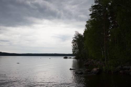 Saimaa Resort Sauna Villas - фото 21