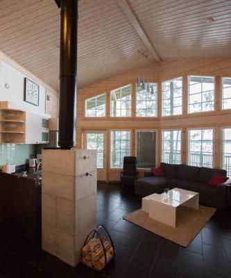 Saimaa Resort Sauna Villas - фото 4