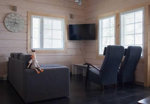 Saimaa Resort Sauna Villas - фото 6