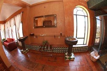 Hotel Boutique Casa Mellado - фото 13