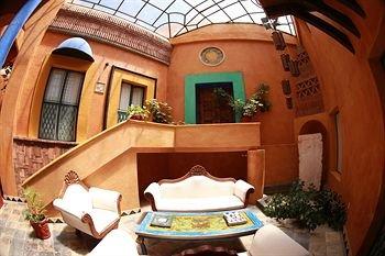 Hotel Boutique Casa Mellado - фото 16
