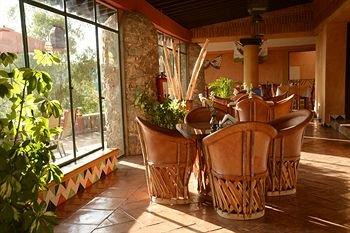 Hotel Boutique Casa Mellado - фото 18