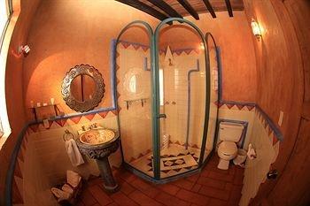 Hotel Boutique Casa Mellado - фото 20