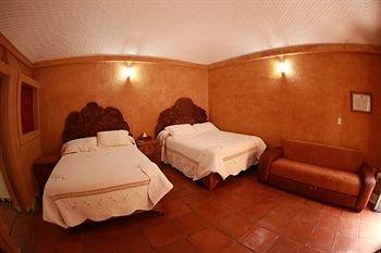 Hotel Boutique Casa Mellado - фото 3