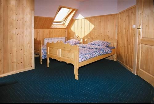 Pokoje Goscinne Stoch - фото 1