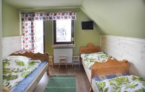 Pokoje Goscinne Stoch - фото 5