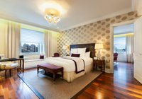 Отзывы The Ritz-Carlton Montreal, 5 звезд
