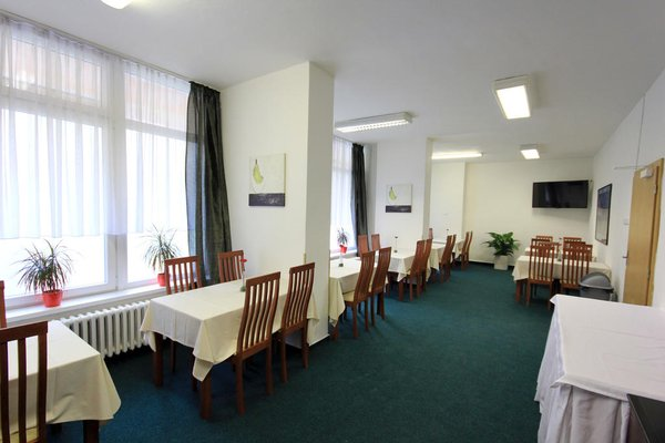 Lowcost Hotel Ostrava - фото 18