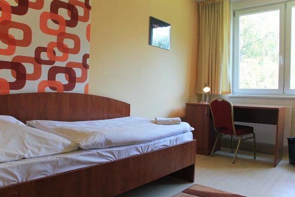 Lowcost Hotel Ostrava - фото 4