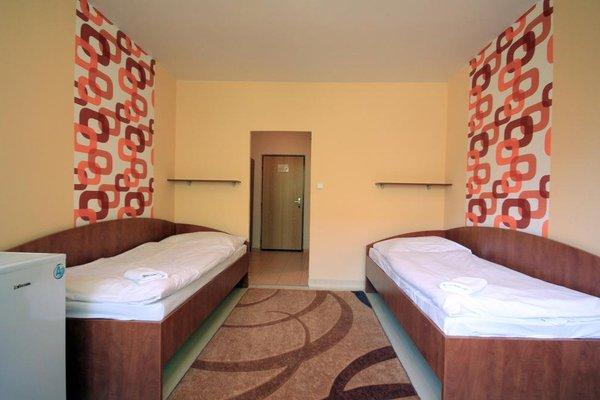 Lowcost Hotel Ostrava - фото 7