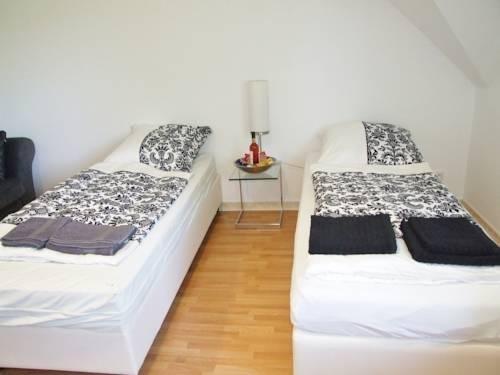 Гостиница «Penthouse19», Лайхлинген