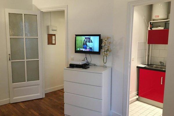 Apartements Fenelon - фото 1