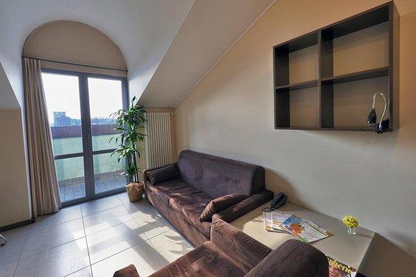 Residence La Sfera - фото 4
