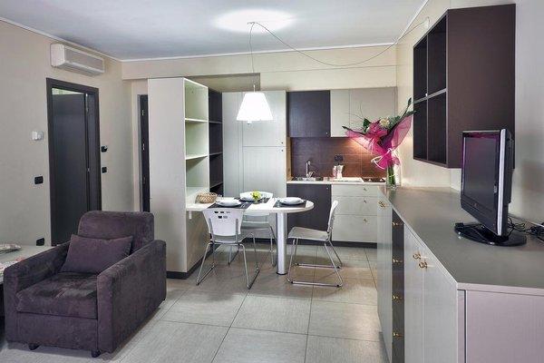 Residence La Sfera - фото 6