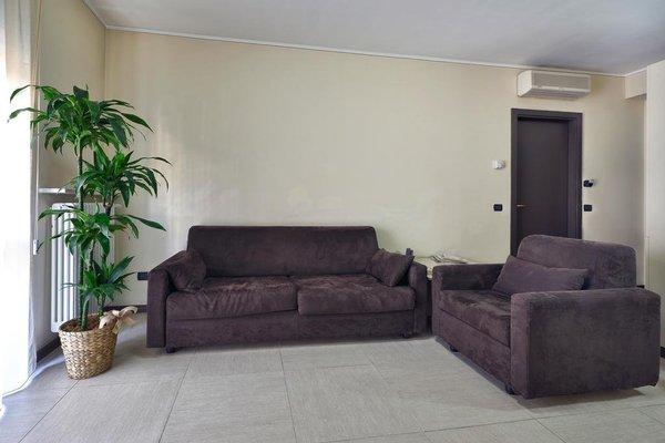 Residence La Sfera - фото 7