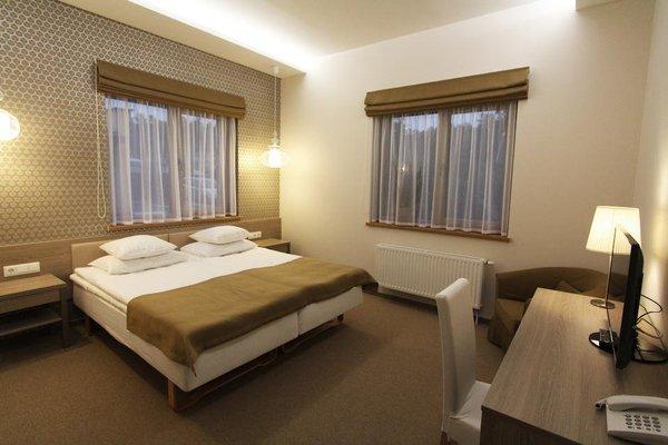 Goda Hotel & Spa - фото 5