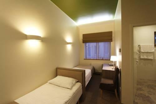 Goda Hotel & Spa - фото 2