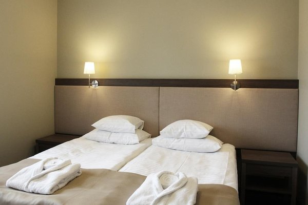 Goda Hotel & Spa - фото 3