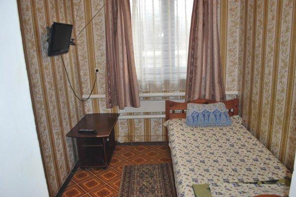 Motel Galant - фото 1