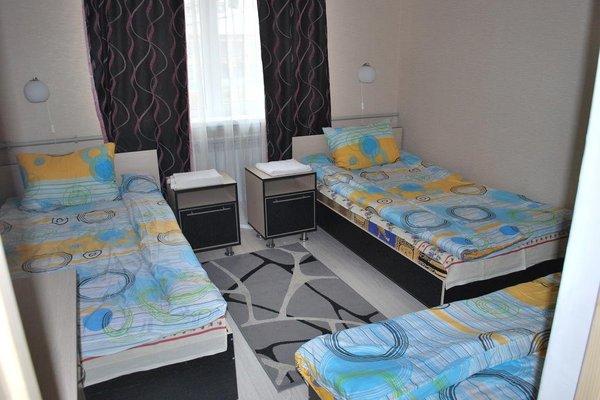 Motel Galant - фото 6