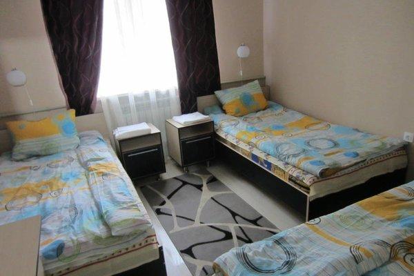 Motel Galant - фото 7