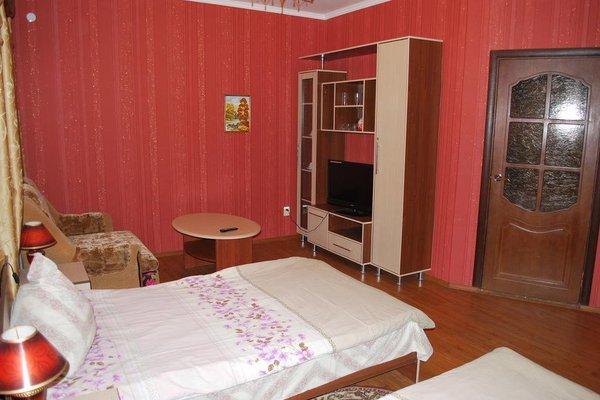 Motel Galant - фото 8