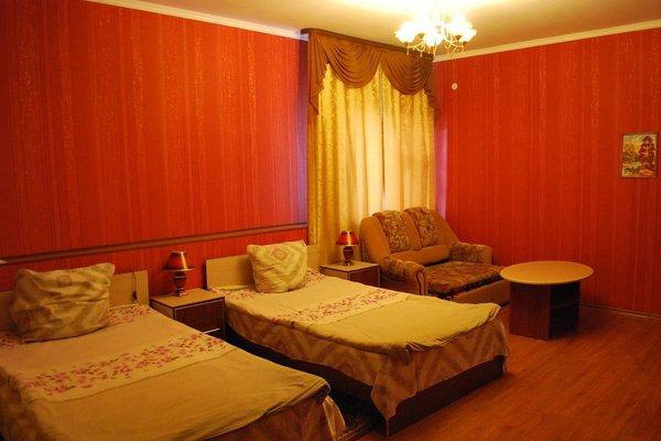 Motel Galant - фото 9
