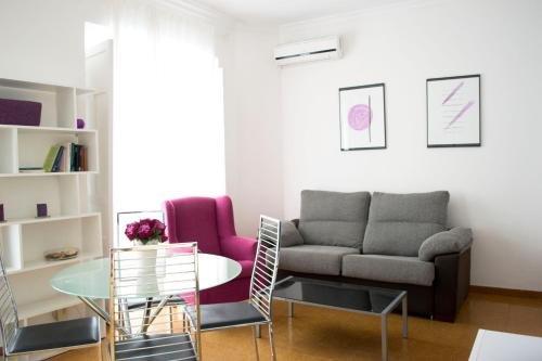 S&L Apartamentos - фото 10