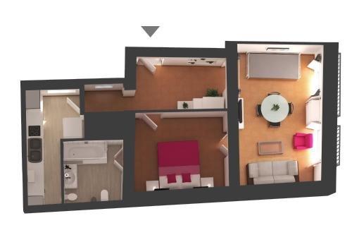 S&L Apartamentos - фото 21
