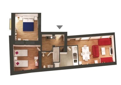 S&L Apartamentos - фото 23