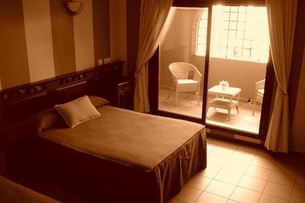 Hotel El Cruce - фото 1