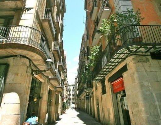 Apartments Esparteria Born - фото 19