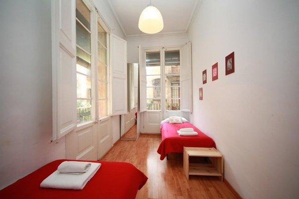 Apartments Esparteria Born - фото 1