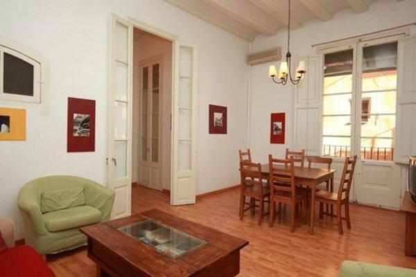 Apartments Esparteria Born - фото 3
