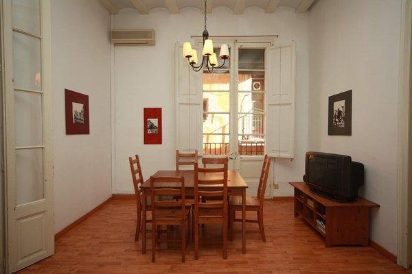 Apartments Esparteria Born - фото 4