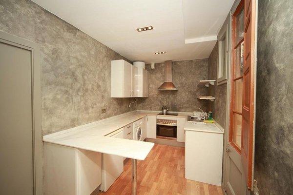 Apartments Esparteria Born - фото 5