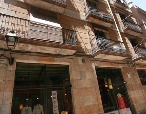 Apartments Esparteria Born - фото 7