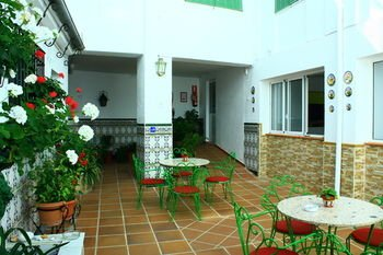 Hotel Toril - фото 18