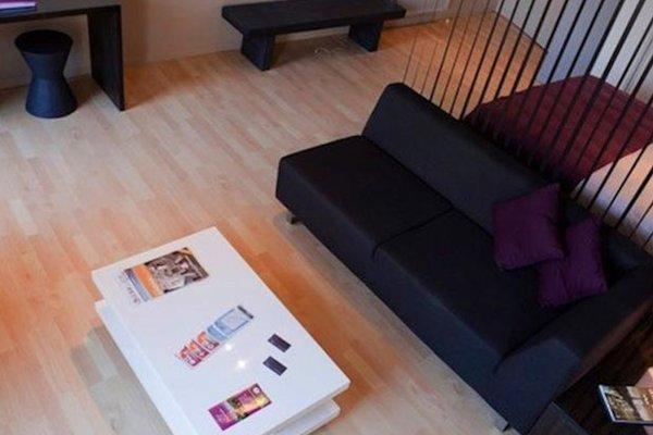 Bordeaux Apartment - фото 15