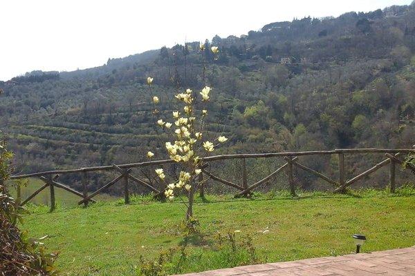 Agriturismo Cor di Bezzolo - фото 24
