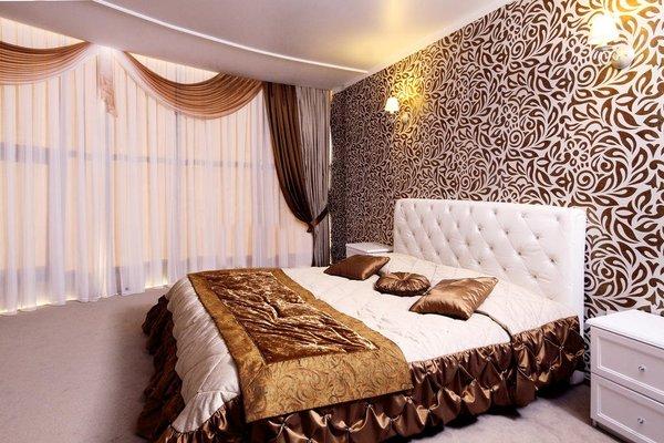 Отель Тета - фото 3